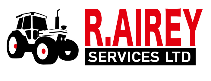 R Airey Services LTD